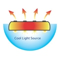 Cool Light Source